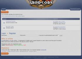 grindcore.com