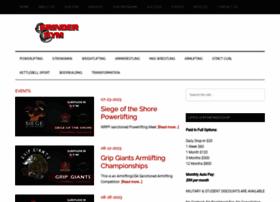 grindergym.com
