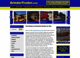 grindertrader.com