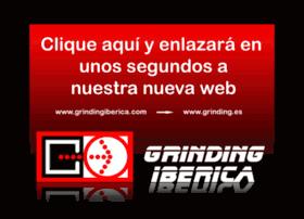 grindingiberica.com