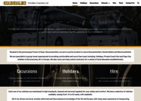 grindlescoaches.co.uk