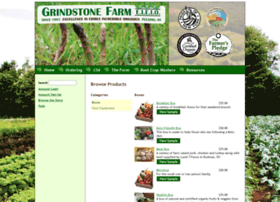 grindstonefarm.homedel.com