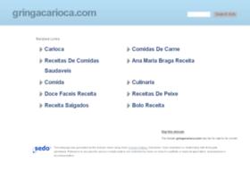 gringacarioca.com