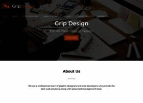 gripdesign.com