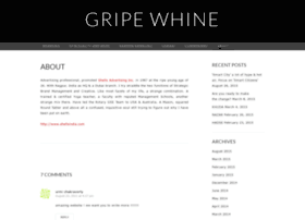 gripewhine.wordpress.com