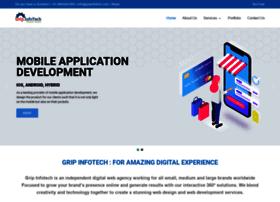 gripinfotech.com