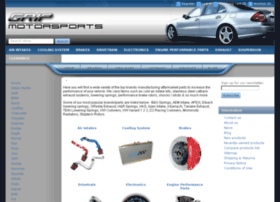 gripmotorsports.com