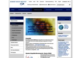 grippeweb.rki.de