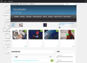 gripradio.com