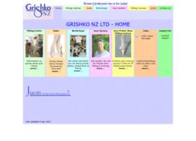 grishkonz.com