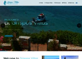 grisposvillas.com