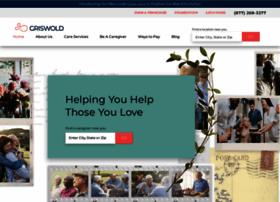 griswoldhomecare.com