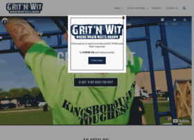 gritnwit.com