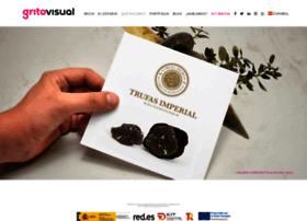gritovisual.com