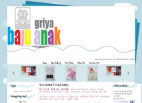 griyabajuanak.com
