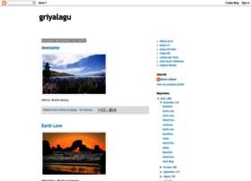 Griyalagu.blogspot.com