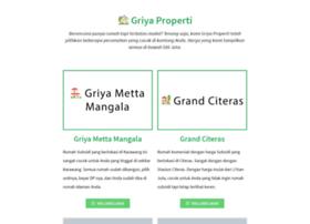 griyaproperti.com