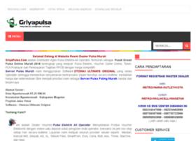 griyapulsa.com