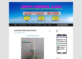 griyasehatazka.wordpress.com