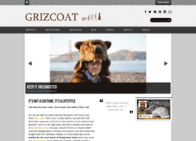 grizcoat.com
