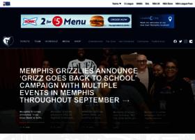 grizzlies.com