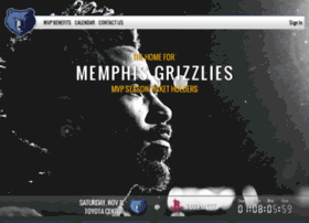 grizzliesportal.io-media.com