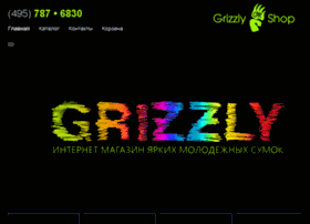 grizzly-shop.ru