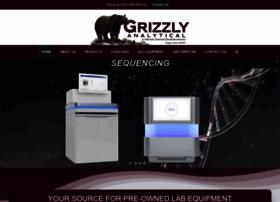 grizzlyanalytical.com