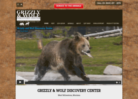 grizzlydiscoveryctr.org
