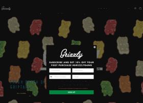 grizzlygriptape.com
