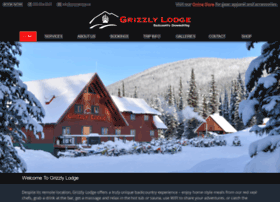 grizzlylodge.ca