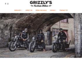 grizzlyscustombikes.co.uk