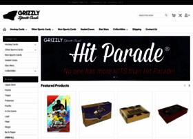 grizzlysportscards.com