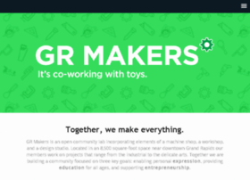 grmakers.com