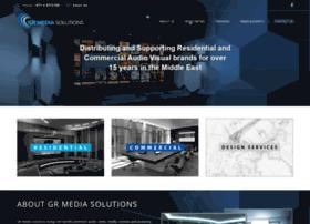 grmediasolutions.com