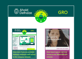 gro-ahold.com