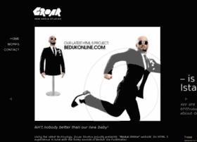 groarstudios.com