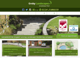 groby.rjmdc.co.uk