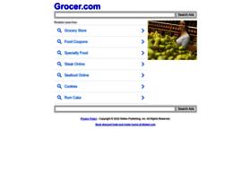 grocer.com