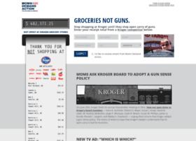 groceriesnotguns.com