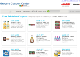 grocerycouponcenter.com