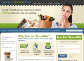 grocerycouponfree.net