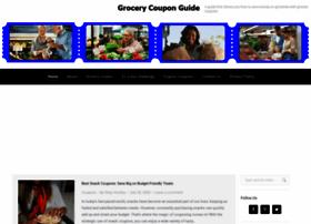 grocerycouponguide.com