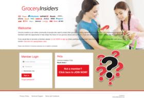 groceryinsiders.com
