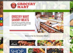 grocerymartsturgis.com