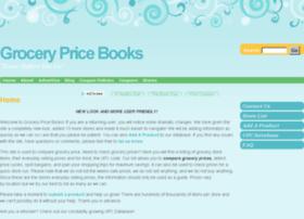grocerypricebooks.com