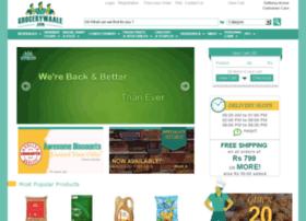 grocerywaale.com