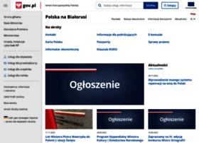grodno.msz.gov.pl