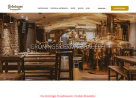 groeninger-hamburg.de