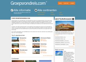 groepsrondreis.com